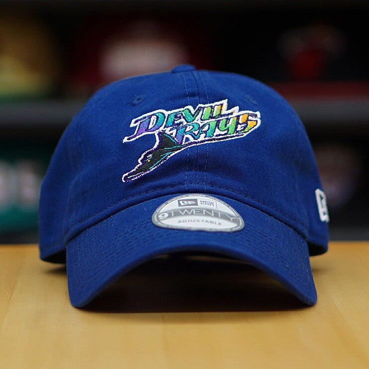 "New Era Cap ""Devil Rays"" 98-00"