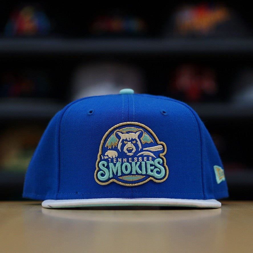 "FRSH X New Era Cap ""Tennessee Smokies"" Snapback"
