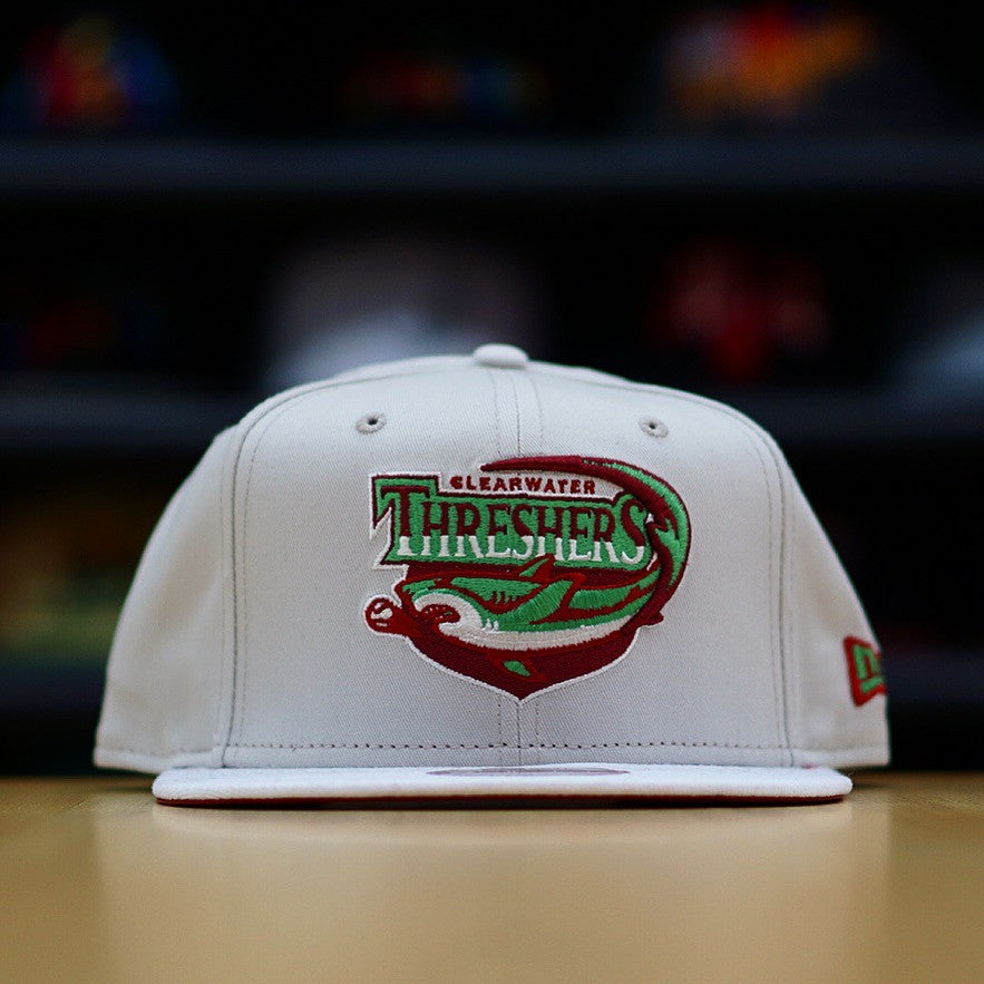 "FRSH X New Era Cap ""Clearwater Threshers"" snapback"