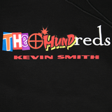 Kevin Smith X The Hundreds  Title Pullover Hoodie