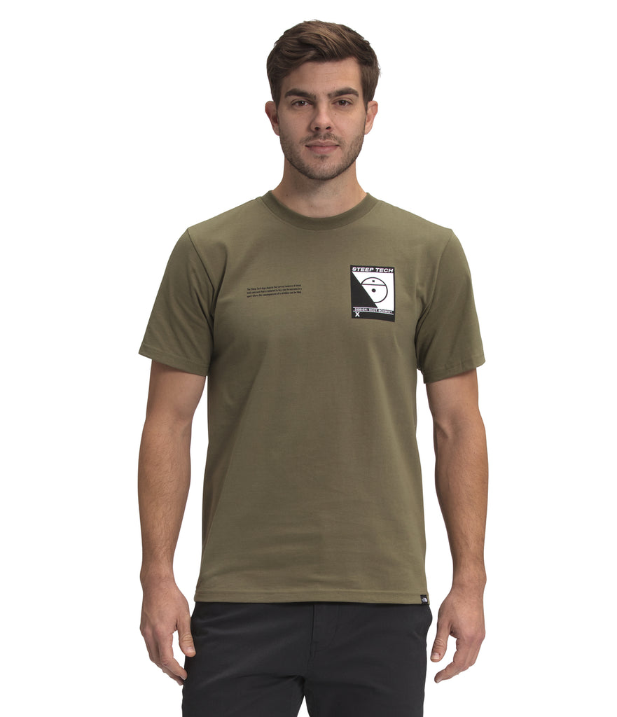 The North Face Steep Tech Tee