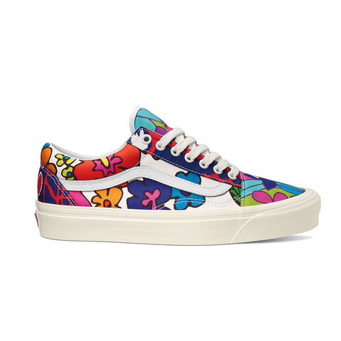 "Vans Classic Comfy Cush Ols Skool ""In Bloom"""