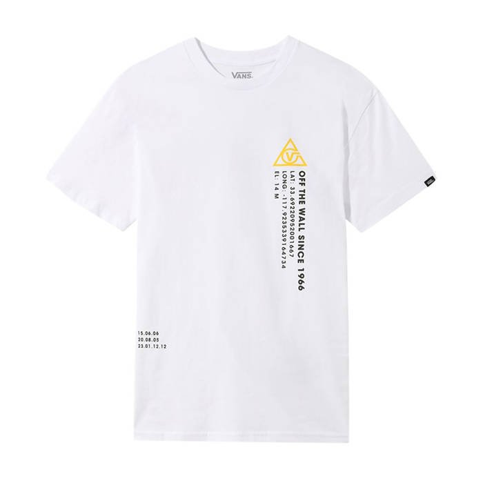 Vans 66 Supply SS Tee