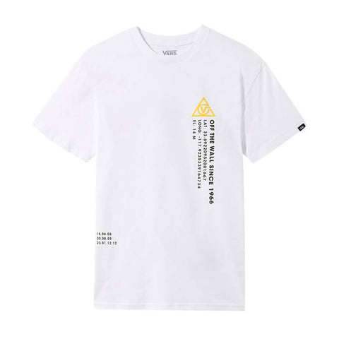 Vans 66 Supply LS Tee