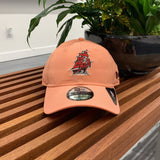 New Era Tampa Bay Buccaneer Nylon Dad Hat Ship