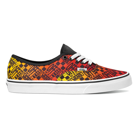 Vans Authentic 44 DX Hoffman Floral