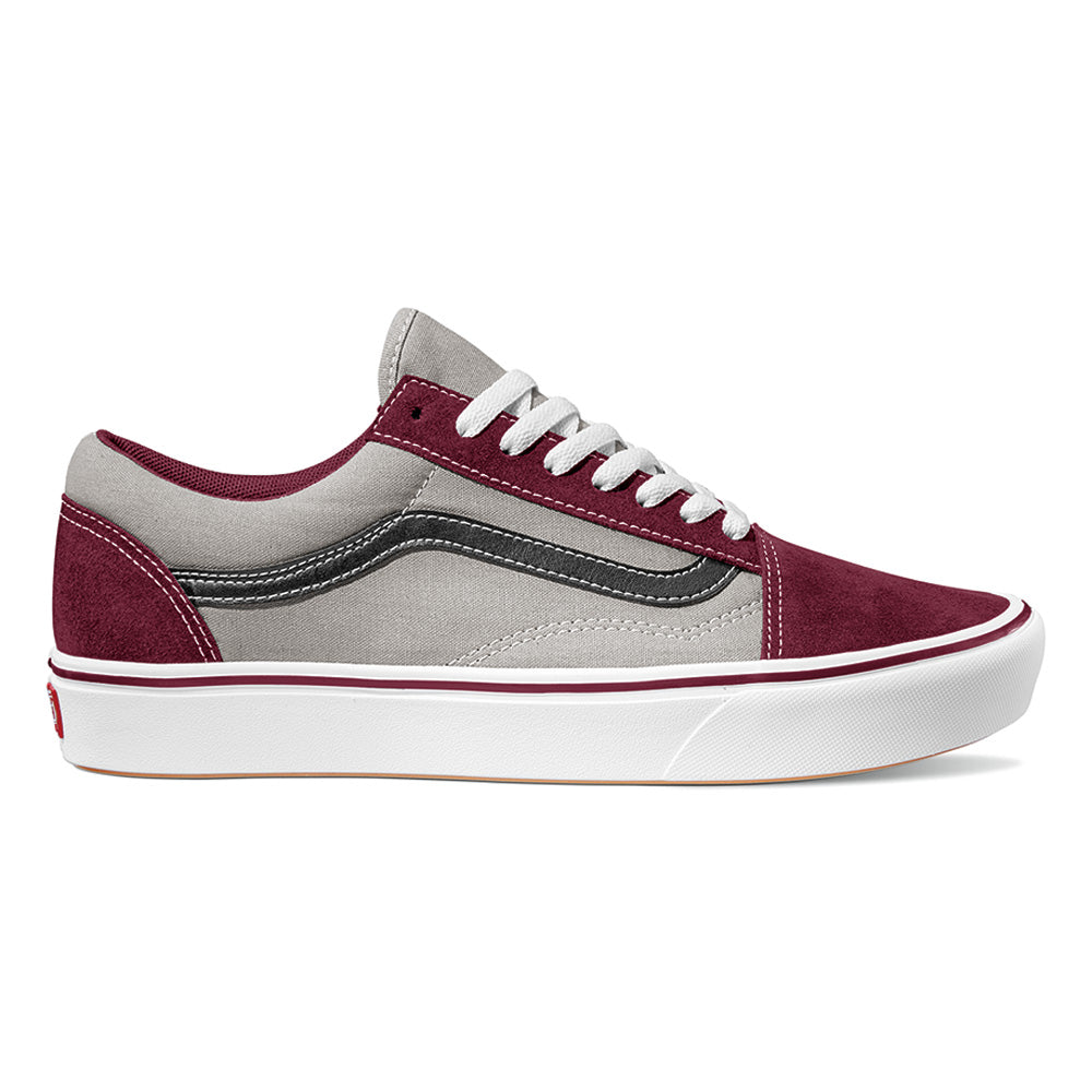 Vans Old Skool Comfy Cush Tri Color
