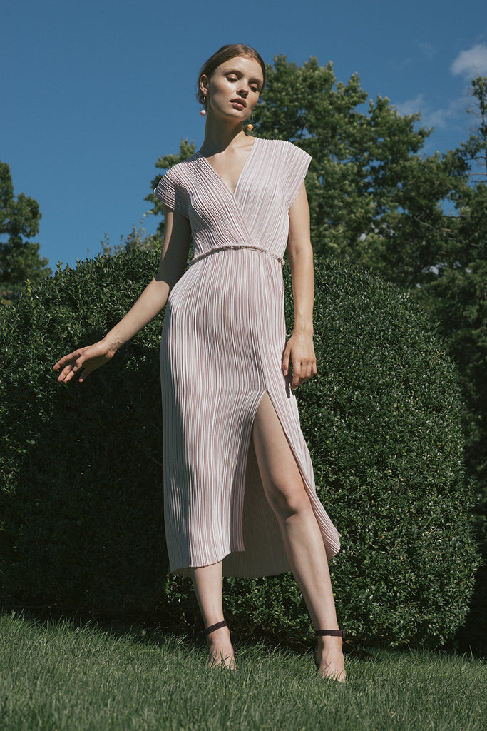 Gaia Dress, Shell