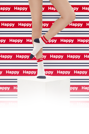 "CS Messenger ""happy"""