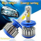 360 Fix Auto LED Hid Head Lights kits