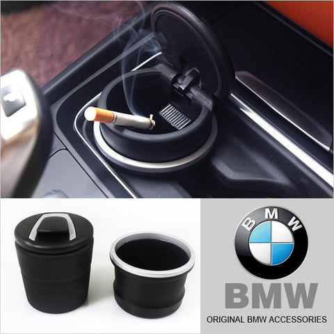 Universal BMW style Led Ashtrays
