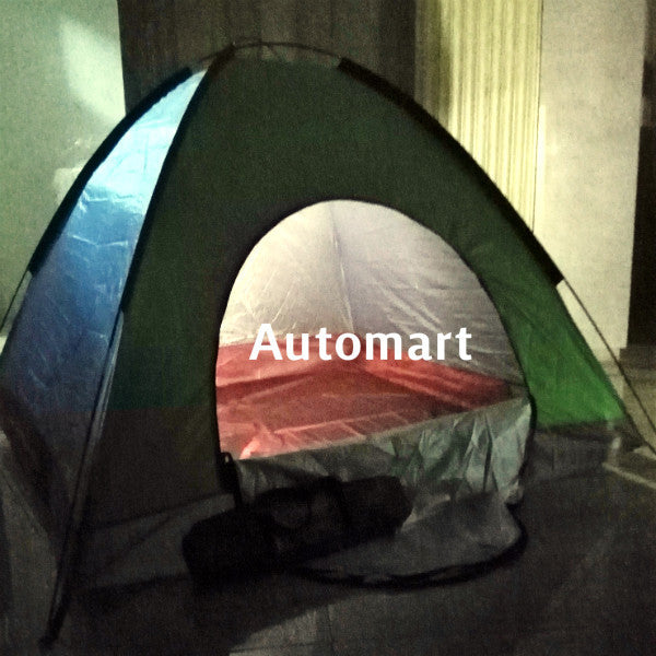 Water Proof Polyester Camping Tent 3 Persons