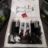 HID HeadLights Xenon Lights Kits ( 75 Watts )