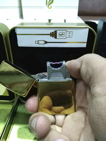 Zippo style Laser Lighters