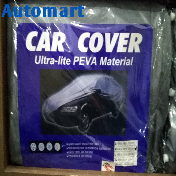Car Covers Ultra-Lite Peva Material (S,M,L,XL)