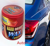 V7 Car Hard & Soft Wax Polish