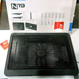 NP19 Laptop Cooling Pad