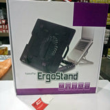 NotePal ErgoStand Cooling Pad