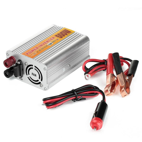 Mini Car Inverter 500 Watt