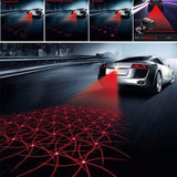 Anti Collision Laser Lights For Cars and Bikes
