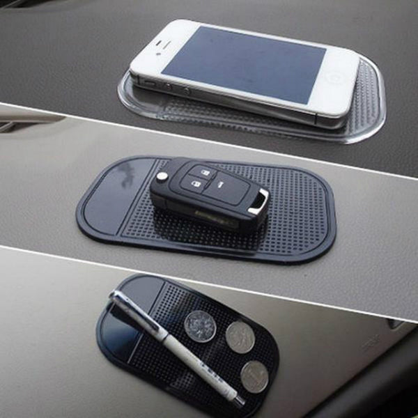 Cars Sticky Mats Anti slip Pads