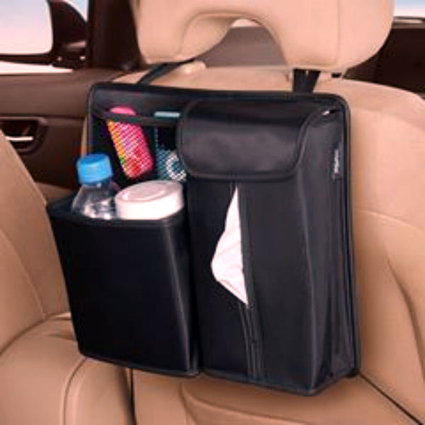 Car Back Seat Organizer Hanging Multi-Pocket