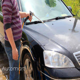Cars Pressure Washer with Spray Gun