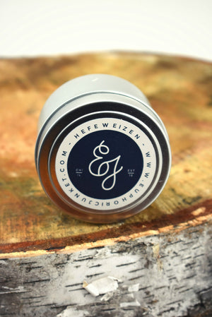 Hefeweizen Travel Candle