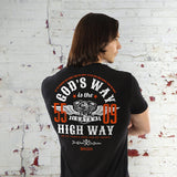 God's Way T-Shirt