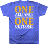 CLA One Outcome Premium T-Shirt