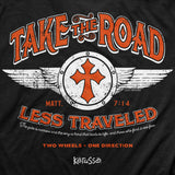 Less Traveled T-Shirt