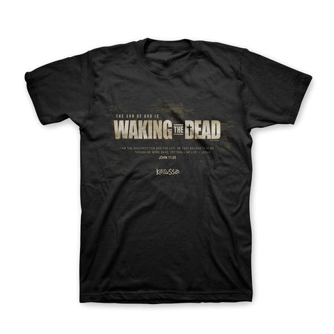 Waking The Dead T-Shirt