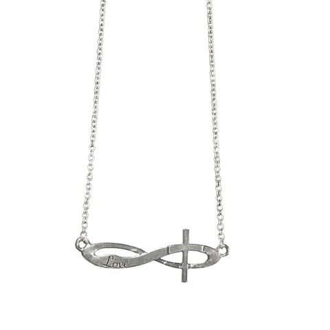 Infinite Love Women's Necklace