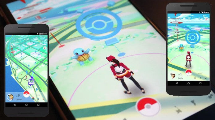 Pokemon Go, is it really all good news?
