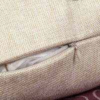 Japanese Rolling Hills Pillow JP37