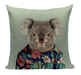 Koala Animal Pillow A1
