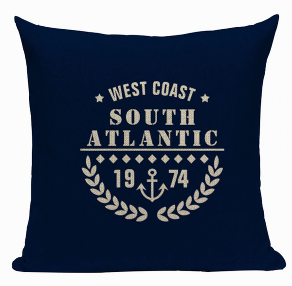 South Atlantic Pillow Cover N7