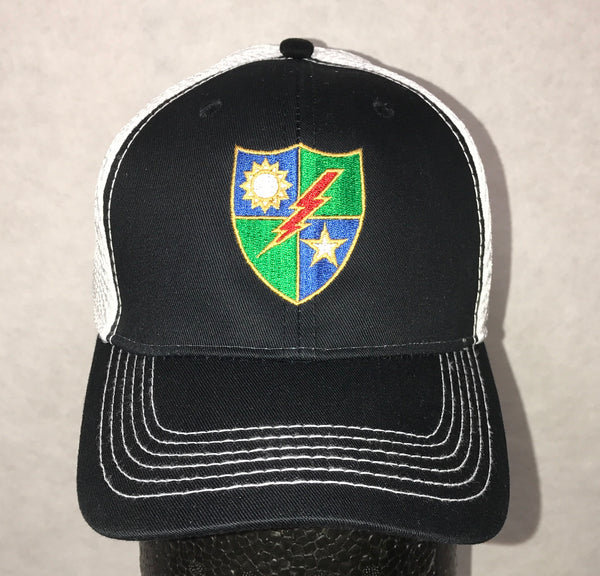 Full Color DUI Cap