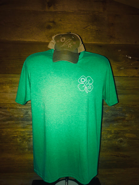 Rangers, Irish Since 1942 • Saint Patrick's Day Tee