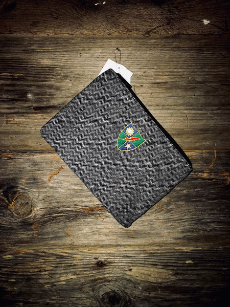 Townsend Zip Pouch with DUI