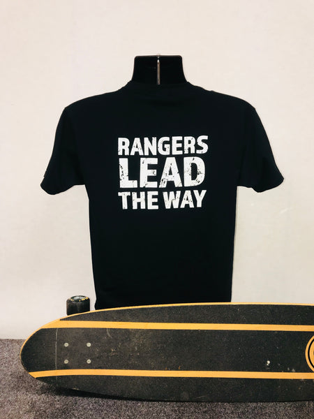 Youth T-Shirt Ranger Lead The Way