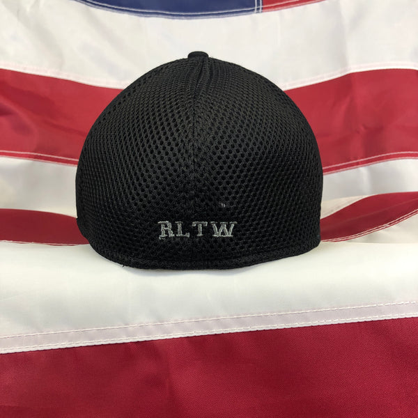 DUI Mesh Back Fitted Cap