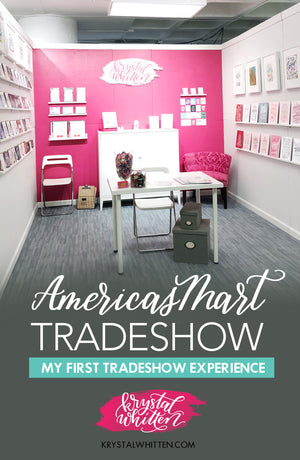 AmericasMart - My First Tradeshow Experience