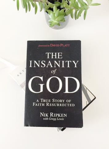 Four Must-Read Books That Will Change Your View of God - Krystal Whitten