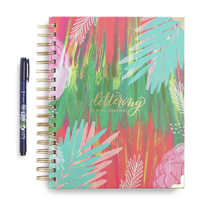 The Lettering Prayer Journal®