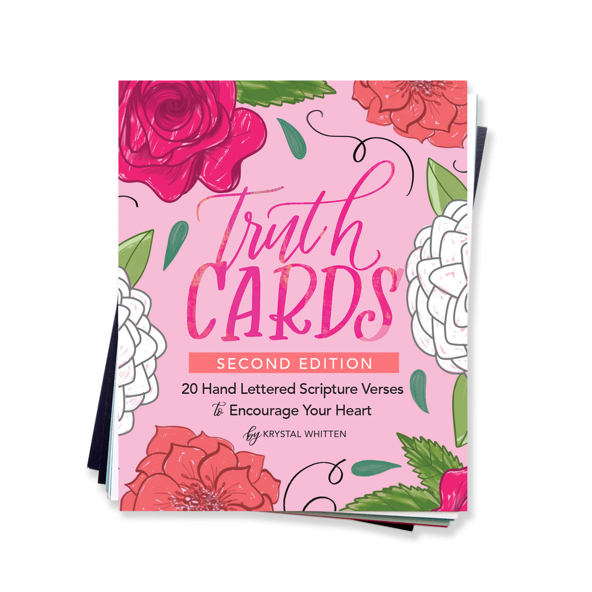 Truth Cards 2nd Edition