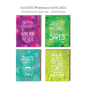 Promises Cards Box Set