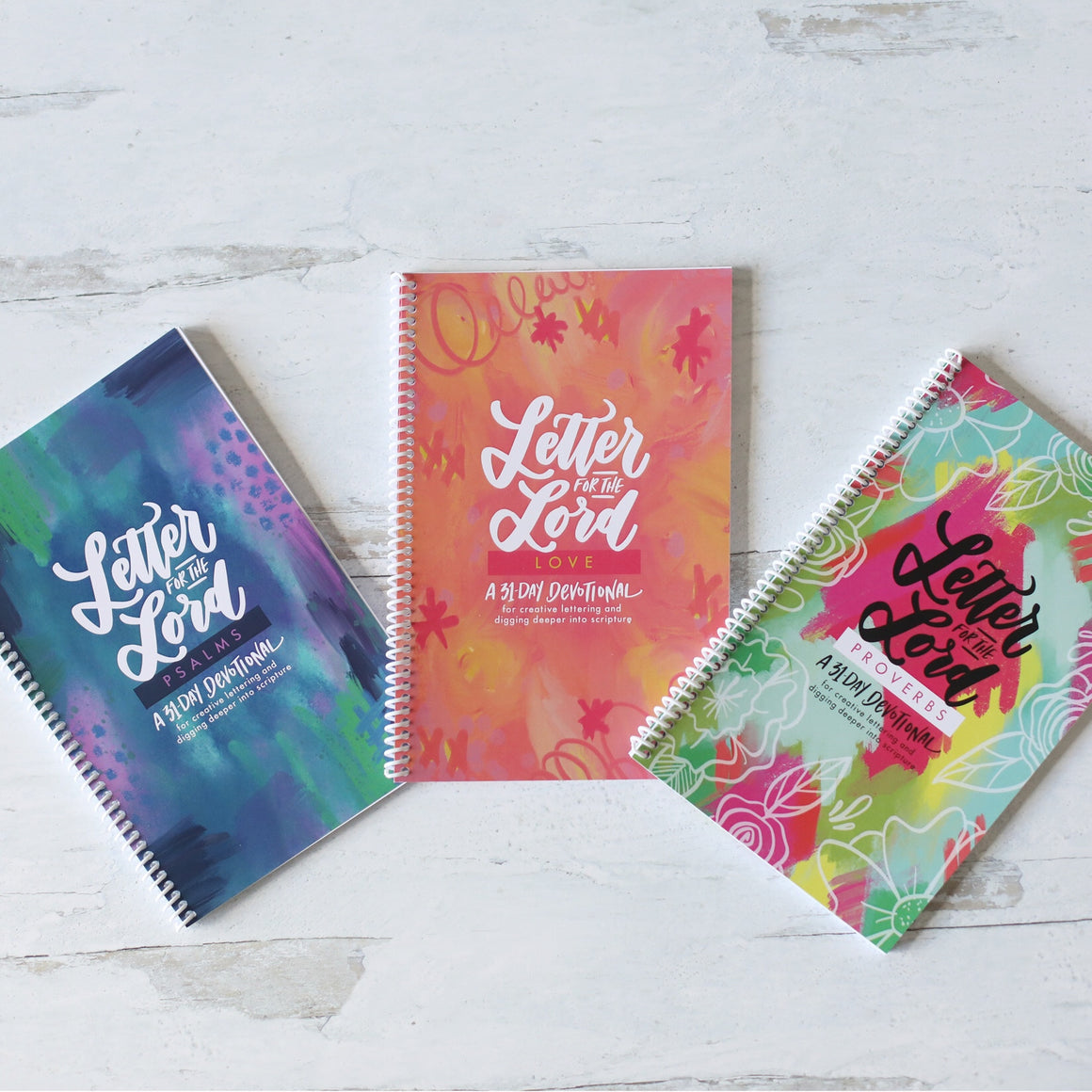 Devotional Bundle