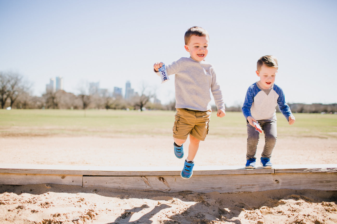 MILLENNIAL PARENTS: How to Workout When Life Becomes More Hectic than Ever