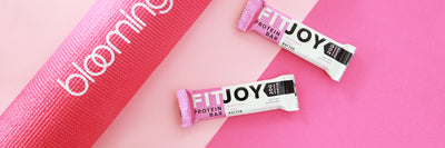 FitJoy Joins Bloomingdale's + The Tutu Project for 'Get Fit with Pink Yoga' Initiative